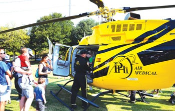 Save the Date: Public Safety Expo is Sept. 14