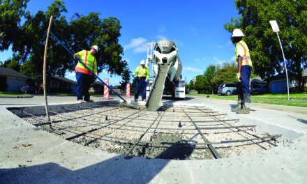 """""""New era"""" budget focuses on infrastructure, public safety"""