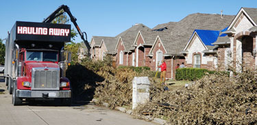 Disaster Response Report Given to City Council; Disaster Declaration Ratified