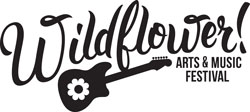 Application Deadline for Local Bands to Perform at Wildflower! is Dec. 31