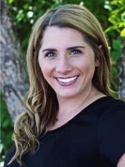 Alyssa Scardelli Licensed Insurance Representative
