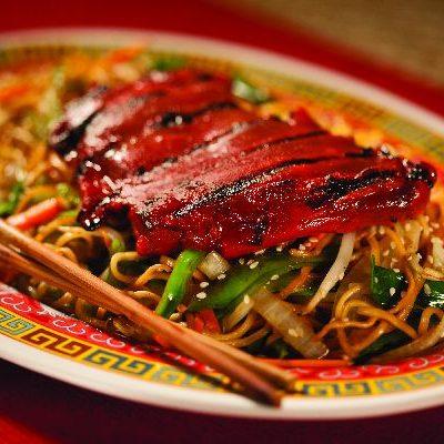 May's Hawaii Char Siu Chicken Stir Fry   Purity Foods Hawaii
