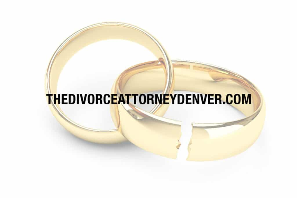 Divorce Attorney Denver