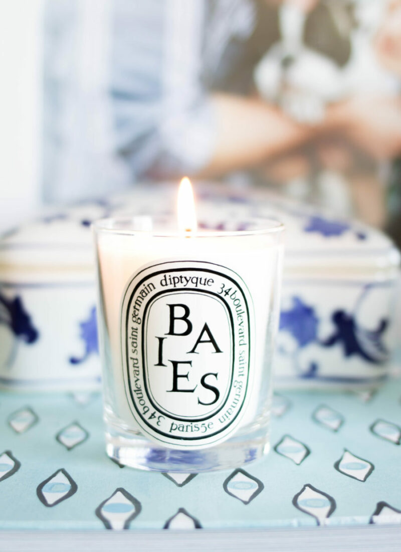 Tips for Properly Burning a Candle