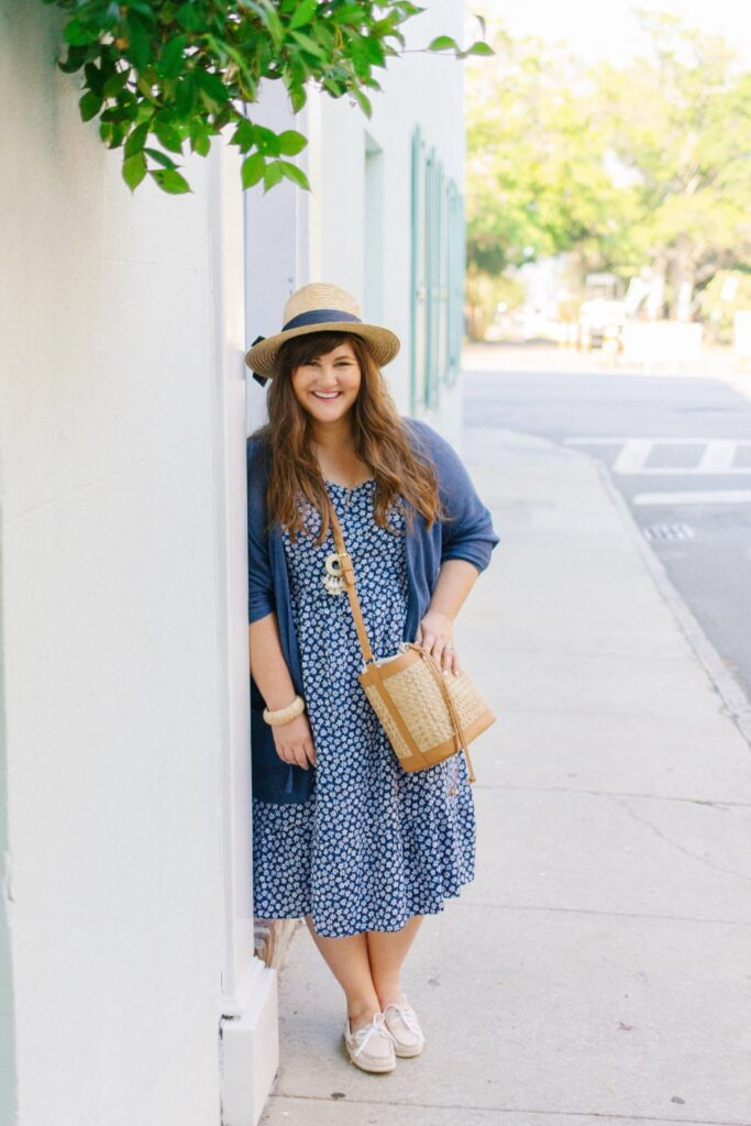 Hues of Blue in Charleston | amberpizante.com
