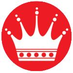 Crown Elevator Circle Logo
