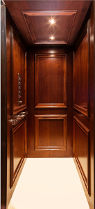 Interior Elevator Traditional