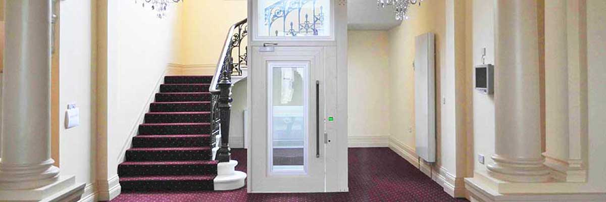 Wessex Home Elevator