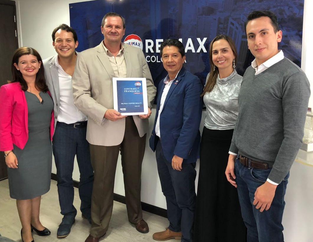 RE/MAX Colombia no para de crecer (Parte 2)