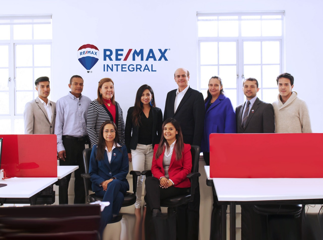 RE/MAX Colombia no para de crecer (Parte 1)