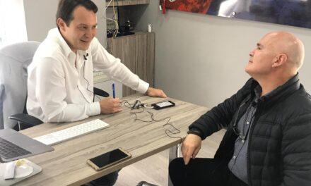 Podcast Elévate: Historias del sector inmobiliario con Gabriel Flórez