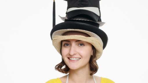 Un buen agente inmobiliario lleva varios sombreros