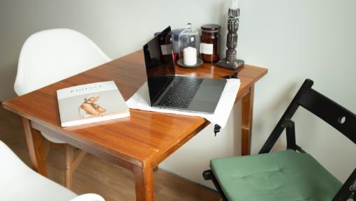 Cinco formas de mantenerte productivo mientras trabajas desde casa