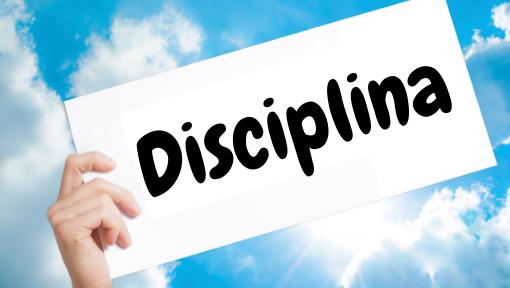 Disciplina: Cualidad clave del emprendedor