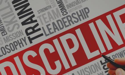 Podcast Elévate: Disciplina, cualidad clave del emprendedor