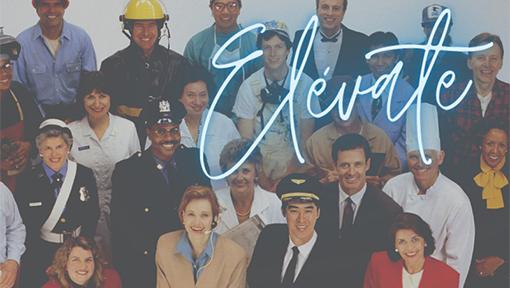 Podcast Elévate: ¿Carrera, profesión, oficio?