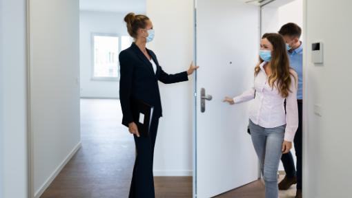 Nueva normalidad: cómo ha cambiado el COVID-19 al sector inmobiliario