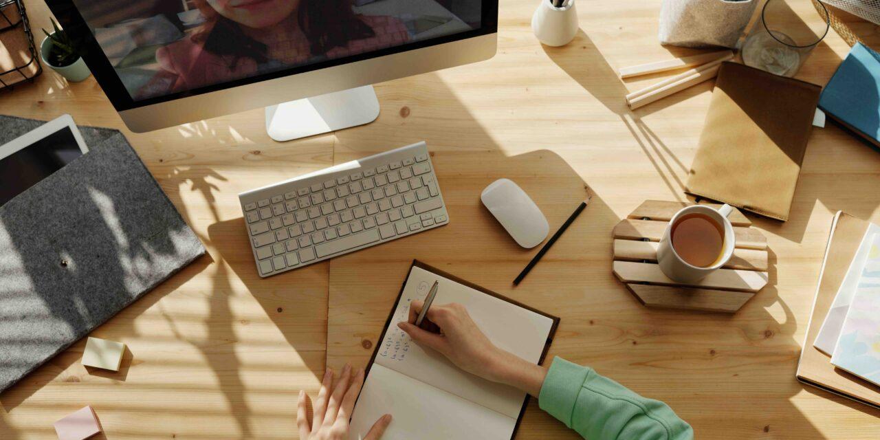 4 causas y soluciones para la «Fatiga de la virtualidad» en los emprendedores