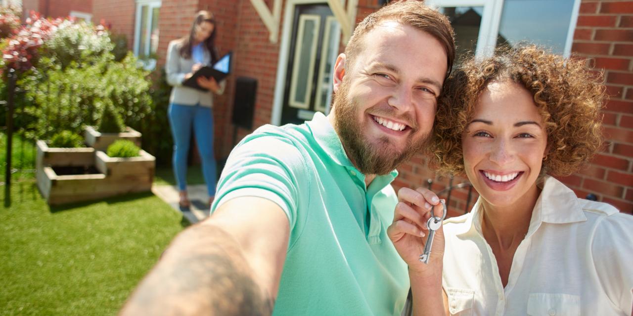 Tres cosas que los compradores de vivienda tienen en común.