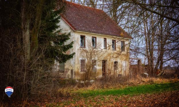 Pros y contras de comprar una casa histórica y de patrimonio