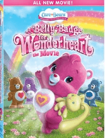 Carebears DVD 2