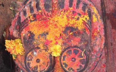 Bhāvāna