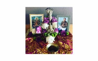 Happy Birthday Ashtanga Yoga South Bay
