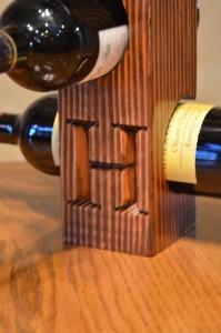 custom wine racks