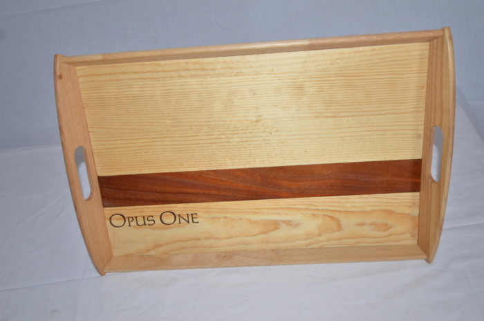 Opus One Tray 1