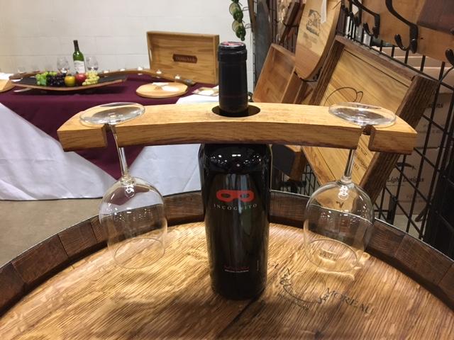 Wine Butler for 2 1