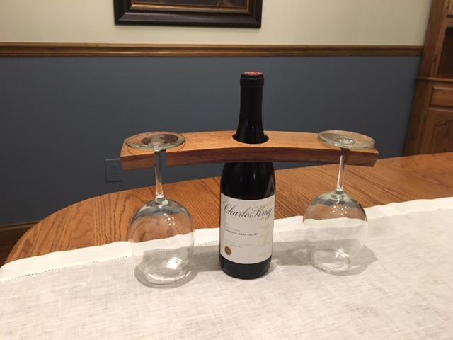Wine Butler for 2 2