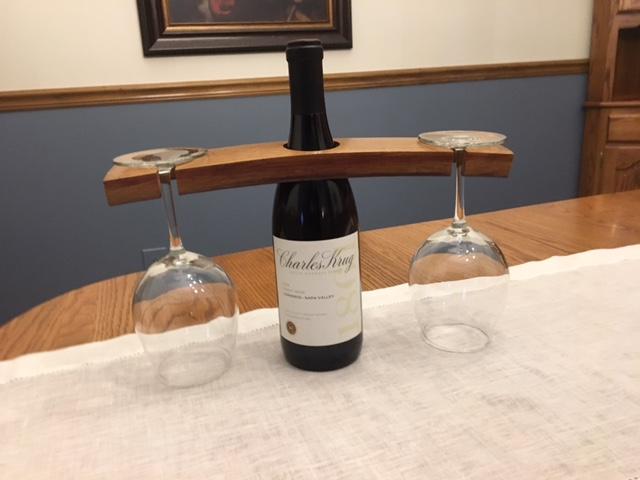 Wine Butler for 2 3