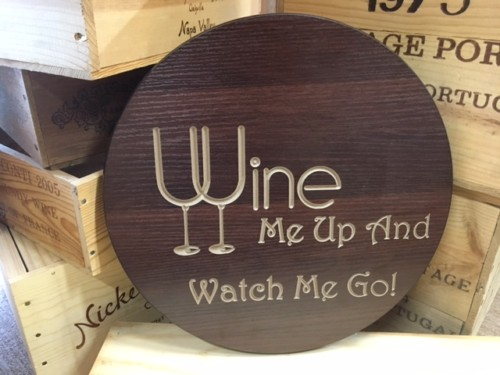 Wine Me Up and Watch Me Go 8