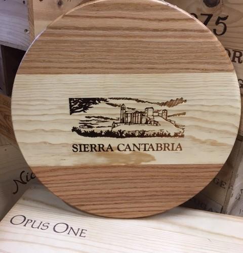 "Sierra Cantabria 16 "" Lazy Susan 7"