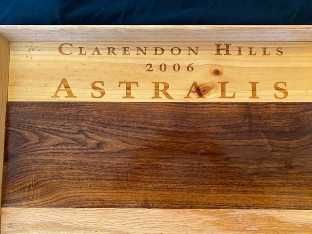 Clarendon Hills Astralis - Charcuterie Tray 2