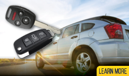 Salt Lake City Locksmith: Automotive