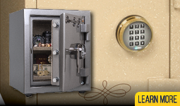 Salt Lake City Locksmith: Security Safes