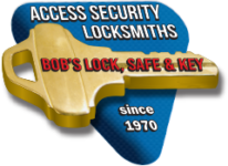 Bob's Lock, Safe & Key