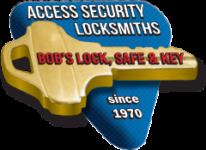Bob's Lock, Safe & Key
