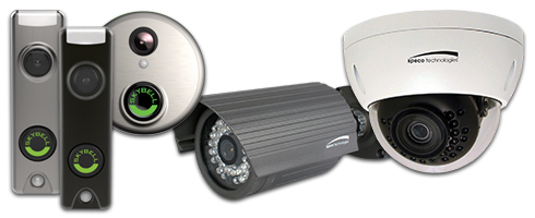 Home Video Surveillance