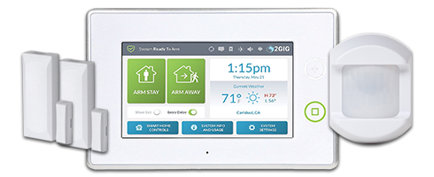 Home Automation & Alarms