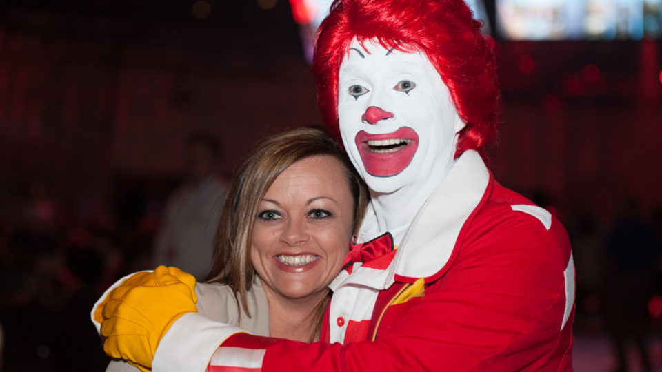 McDonalds World Convention Orlando Florida 5