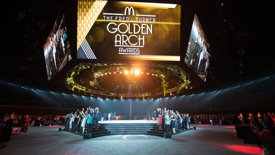 McDonalds World Convention Orlando Florida 3
