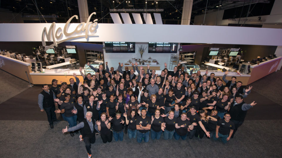 McDonalds World Convention Orlando Florida 6