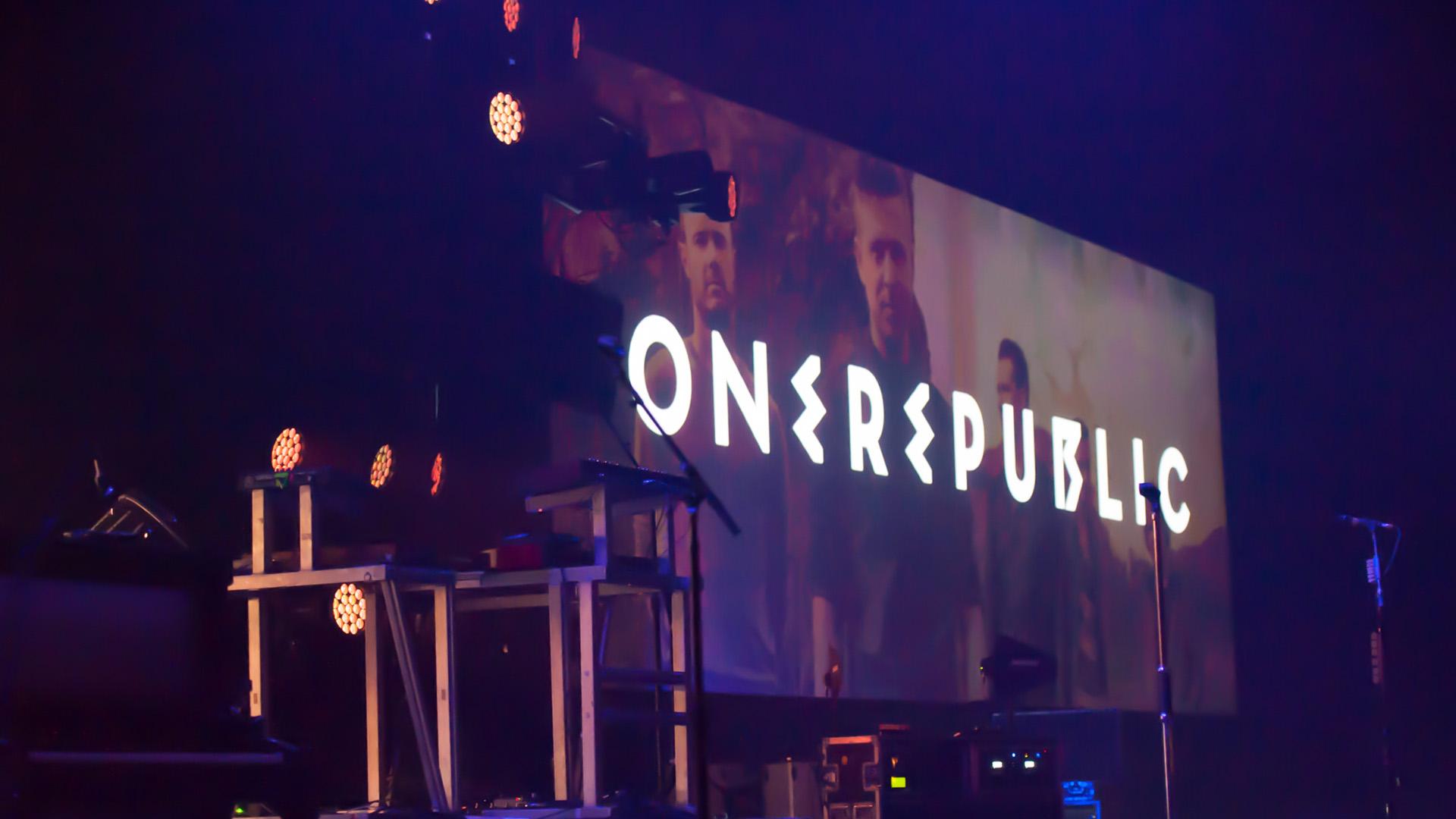 Siro World One Republic Concert Orlando Florida 4