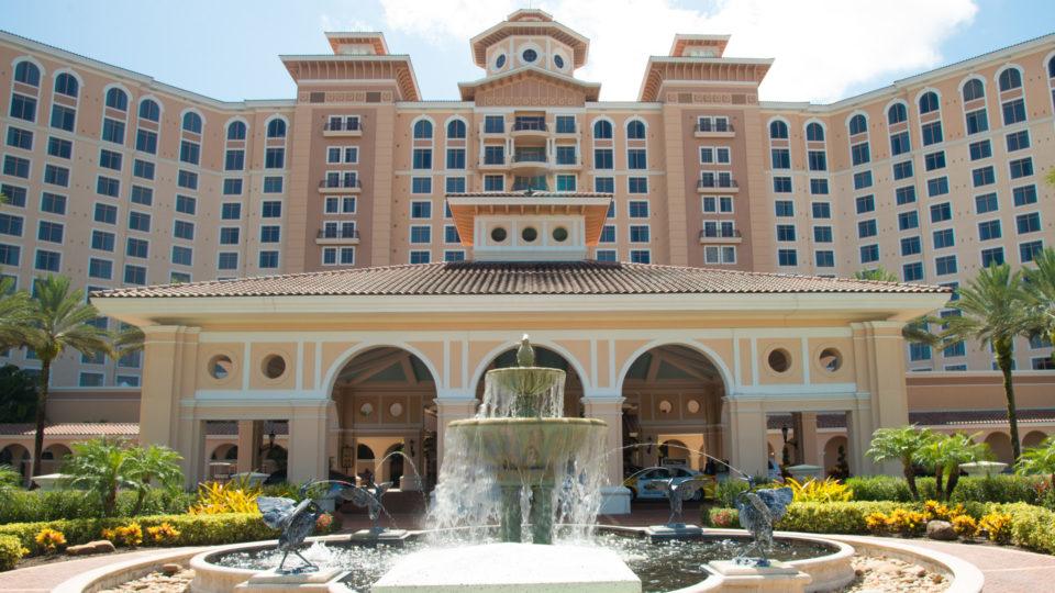 Siro World Convention Center Orlando Florida