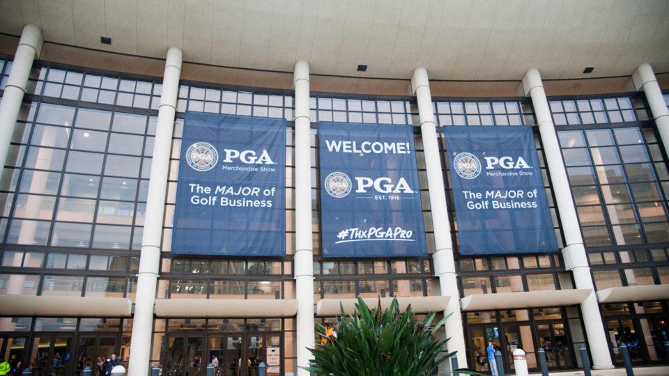 Top Golf Trade Show Orlando Florida 6