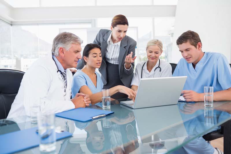 California Medical Corporations: Advantages Over Partnerships