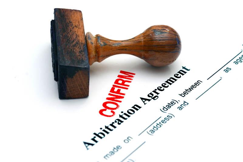 Mandatory Arbitration for Employees