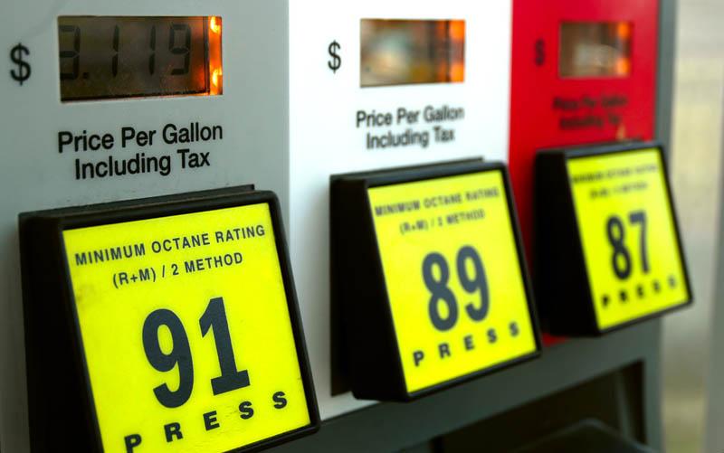 Petroleum Marketing Practices Act